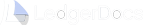 LedgerDocs Logo